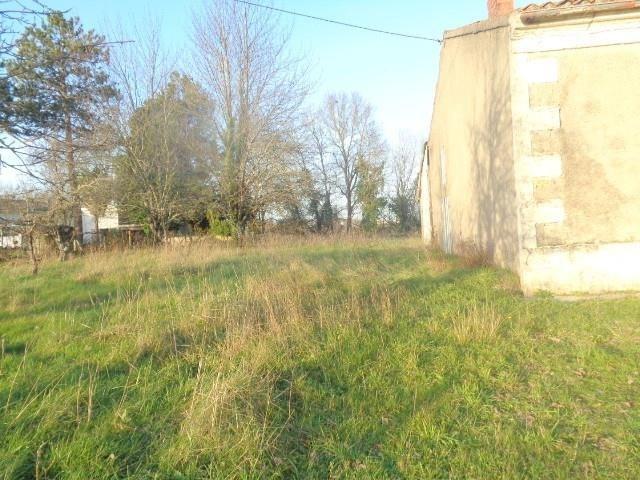Sale house / villa Cavignac 70000€ - Picture 2