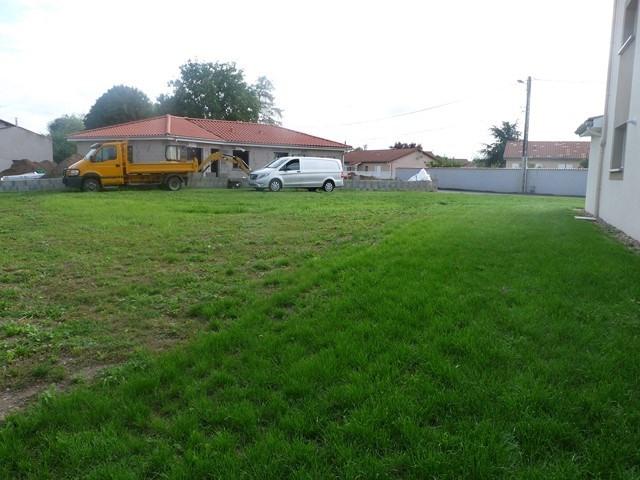 Verkoop  stukken grond Saint-laurent-la-conche 65000€ - Foto 2