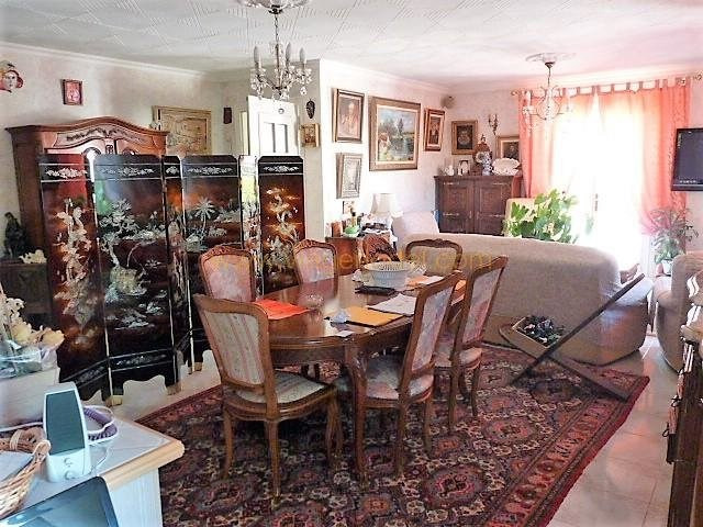 Viager maison / villa Marignane 185000€ - Photo 6
