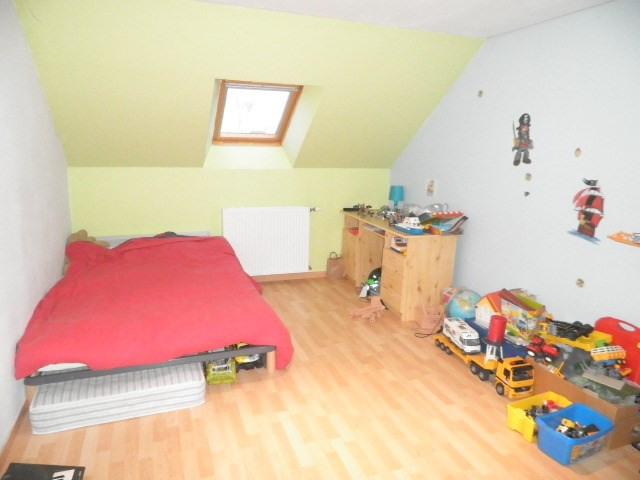 Vente maison / villa Martigne ferchaud 135880€ - Photo 7