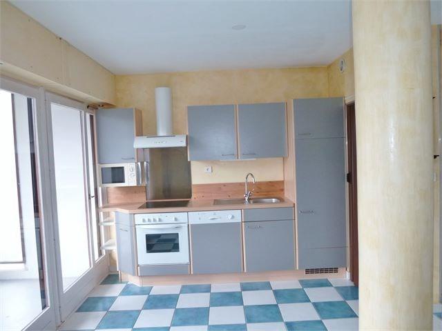 Affitto appartamento Annecy 667€ CC - Fotografia 1