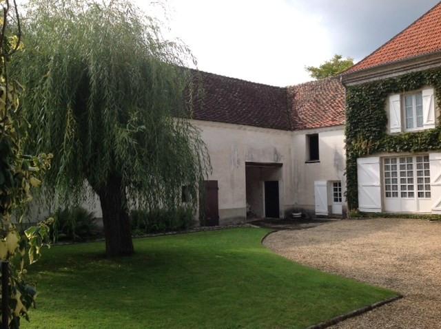 Sale house / villa Changis sur marne 620000€ - Picture 9