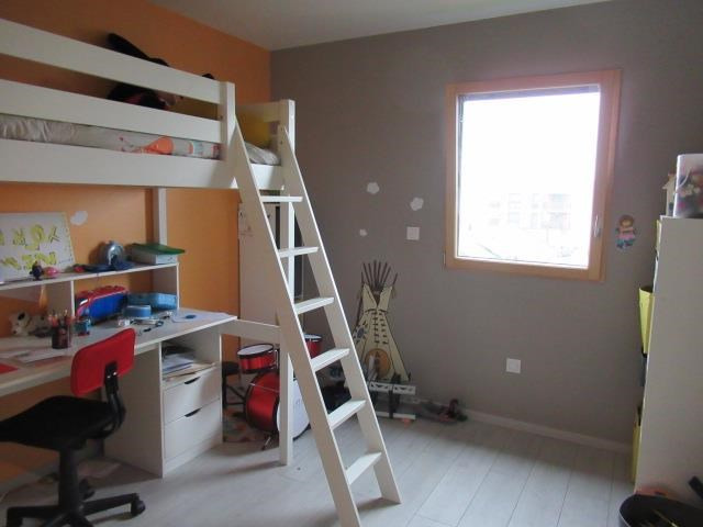 Vente maison / villa Beaucouze 328600€ - Photo 2