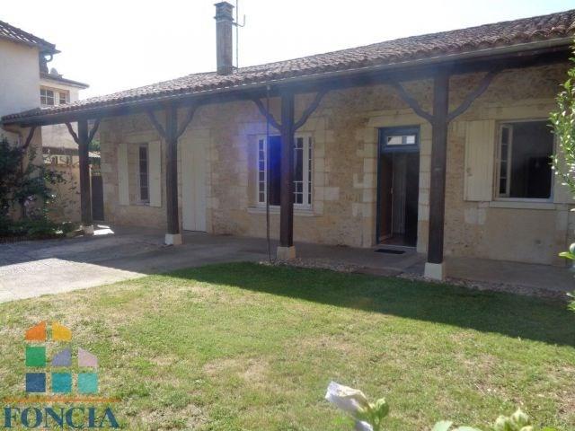 Venta  casa Bergerac 187000€ - Fotografía 13