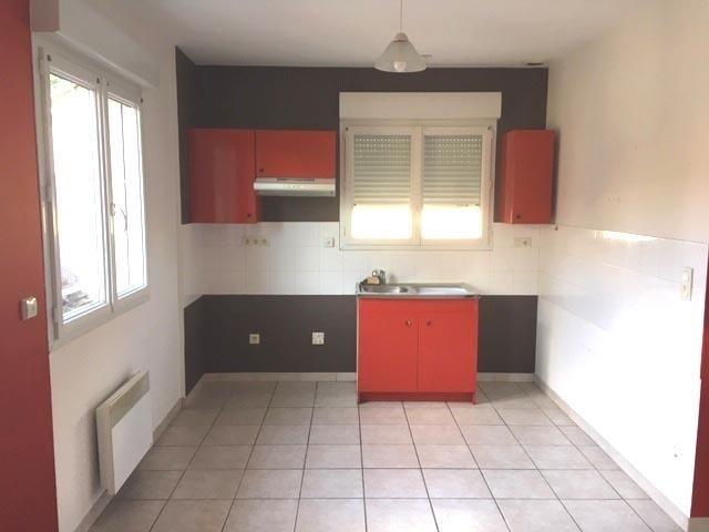 Rental apartment Chavanoz 520€ CC - Picture 3