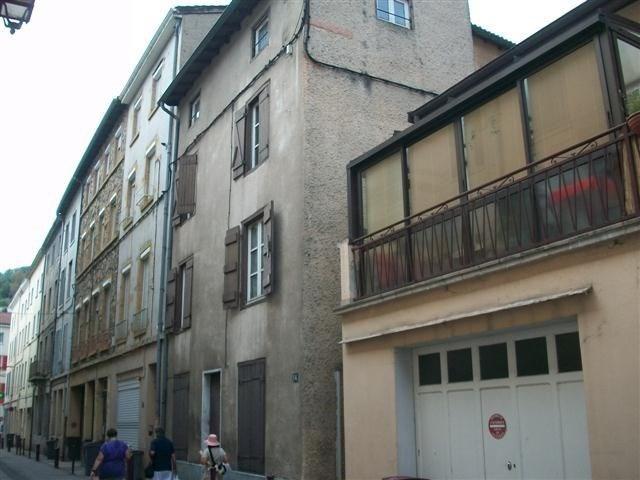Location appartement Tarare 255€ CC - Photo 4