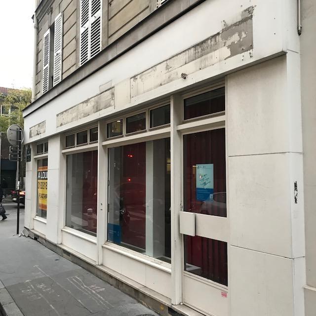 Rental office Paris 14ème 3000€ HT/HC - Picture 2