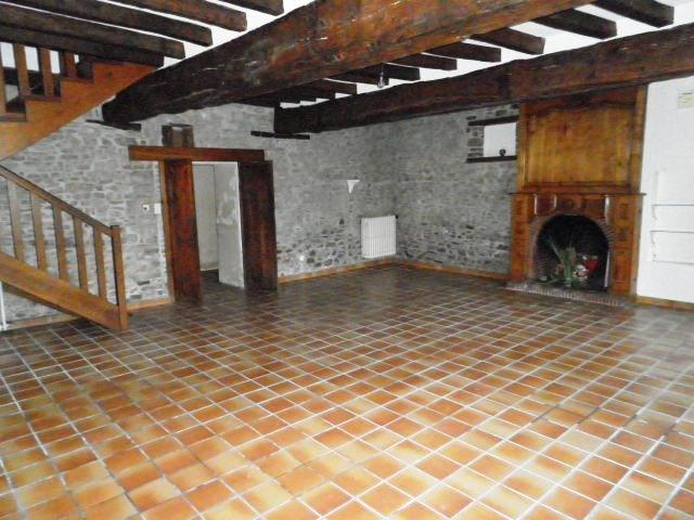 Vente maison / villa Martigne ferchaud 370800€ - Photo 7