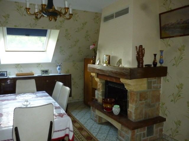 Sale house / villa Troo 128850€ - Picture 4