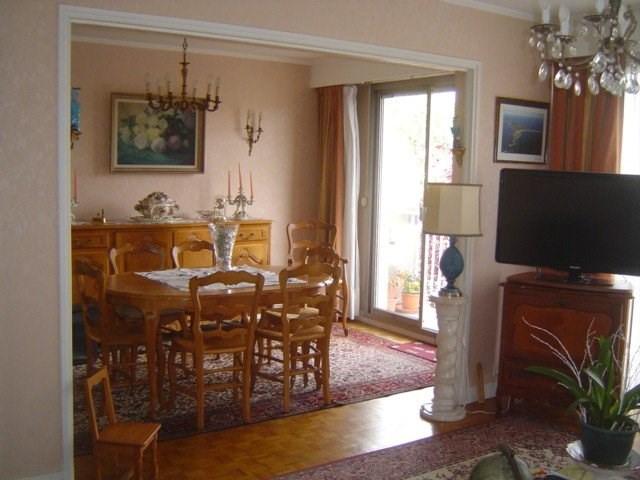Vente appartement Les pavillons sous bois 230000€ - Photo 10