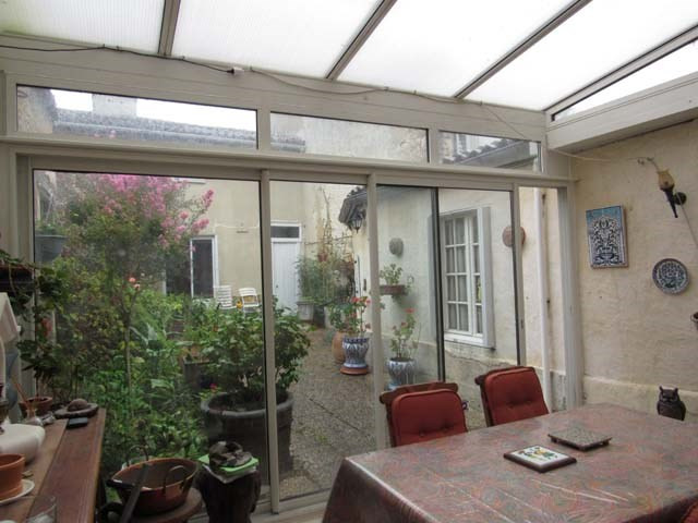 Sale house / villa Saint-jean-d'angély 263 750€ - Picture 6