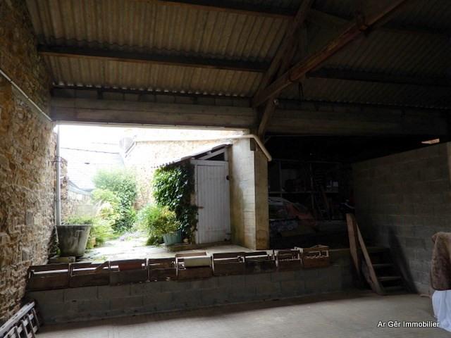 Vente maison / villa Plougasnou 159750€ - Photo 24