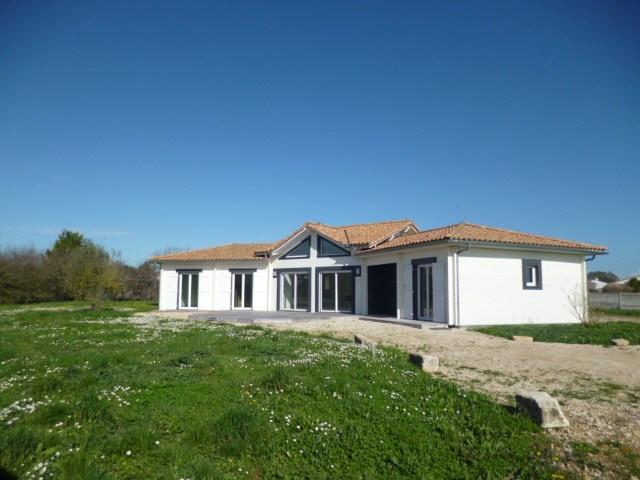 Vente maison / villa Andilly 273000€ - Photo 3