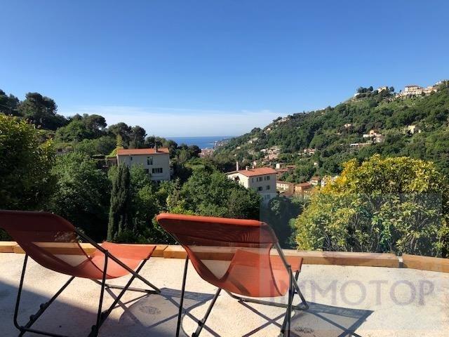 Vente de prestige maison / villa Menton 750000€ - Photo 4