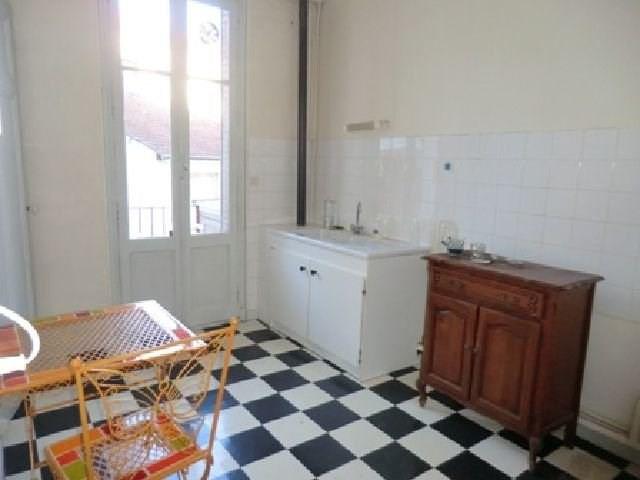 Sale apartment Chalon sur saone 117000€ - Picture 2