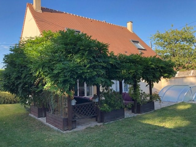 Revenda casa Longpont-sur-orge 420000€ - Fotografia 2
