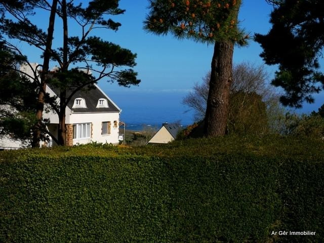 Vente maison / villa Plougasnou 312900€ - Photo 2
