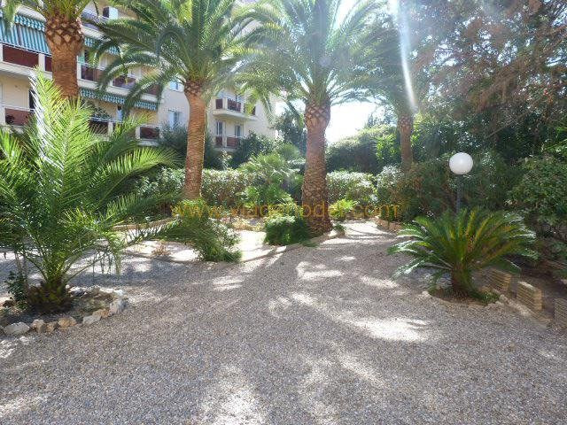Life annuity apartment Cannes 155 000€ - Picture 10