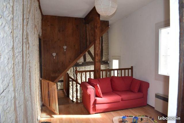 Sale house / villa Bram 144450€ - Picture 9