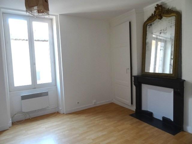 Location appartement Villefranche sur saone 341€ CC - Photo 1