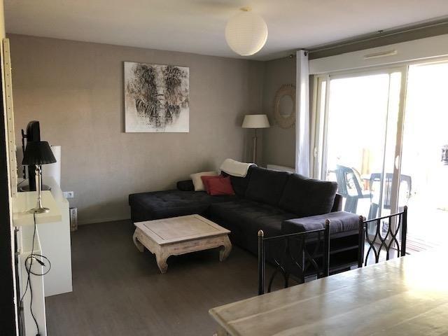 Rental apartment Hendaye 850€ CC - Picture 1