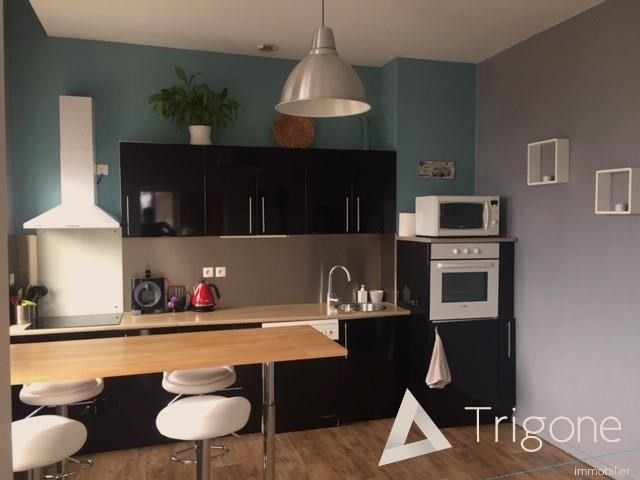 Vente appartement Armentieres 143500€ - Photo 2