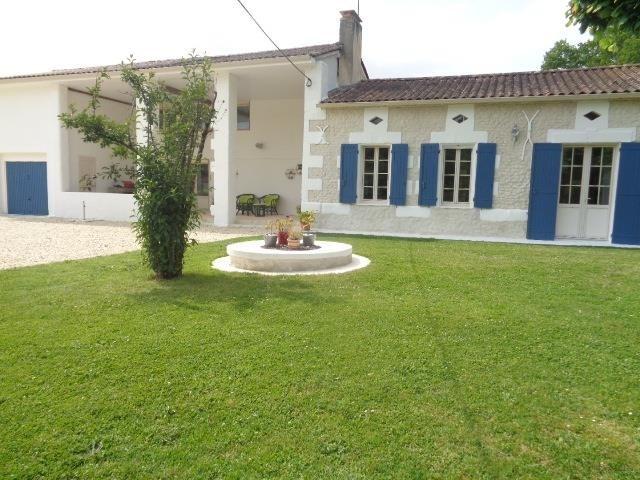 Sale house / villa Cavignac 284000€ - Picture 1