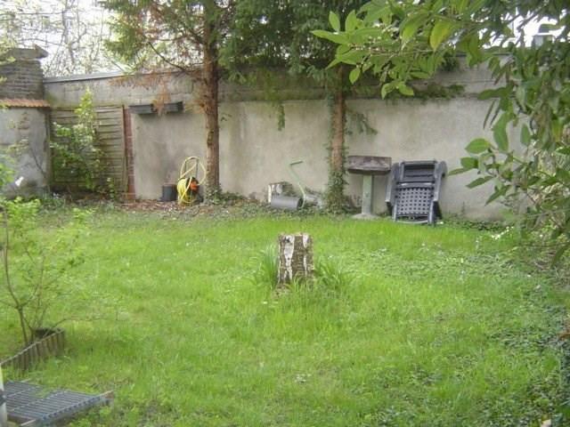 Vente maison / villa Les pavillons sous bois 350000€ - Photo 10