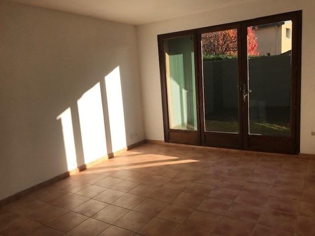 Location appartement Rillieux la pape 810€ CC - Photo 1