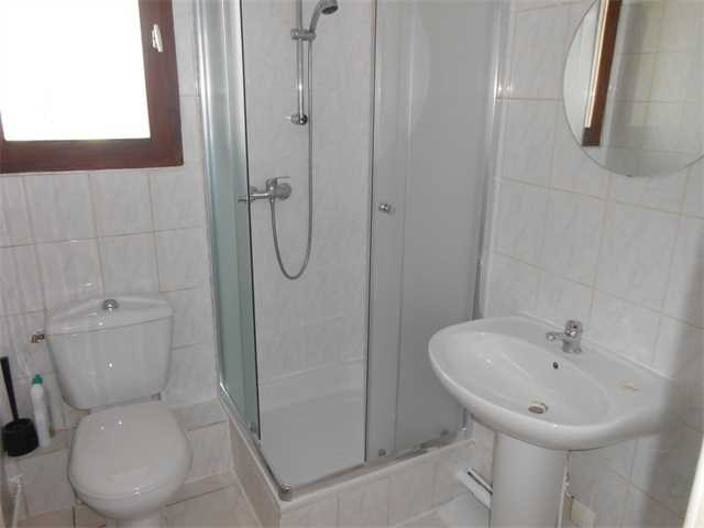 Rental apartment Roche-la-moliere 435€ CC - Picture 4