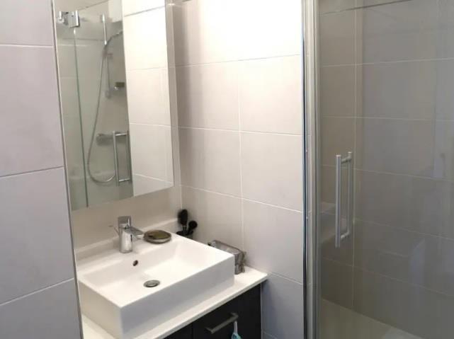 Vente appartement Paris 18ème 323400€ - Photo 4