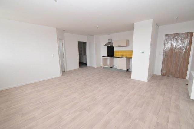 Vente appartement Blois 112000€ - Photo 3