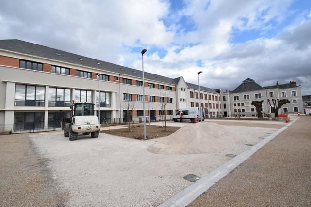 Location appartement Blois 540€ CC - Photo 2