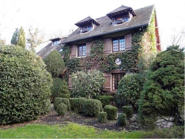 Vente maison / villa Montfort-l'amaury 848000€ - Photo 5