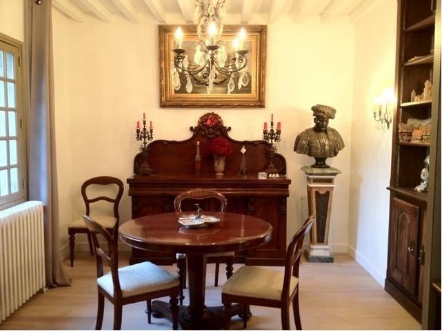 Vente maison / villa Montfort-l'amaury 848000€ - Photo 9