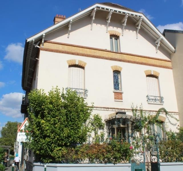 Vente maison / villa Fontainebleau 645 000€ - Photo 1