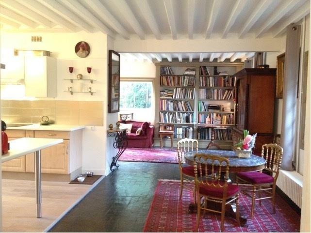 Vente maison / villa Montfort-l'amaury 848000€ - Photo 6
