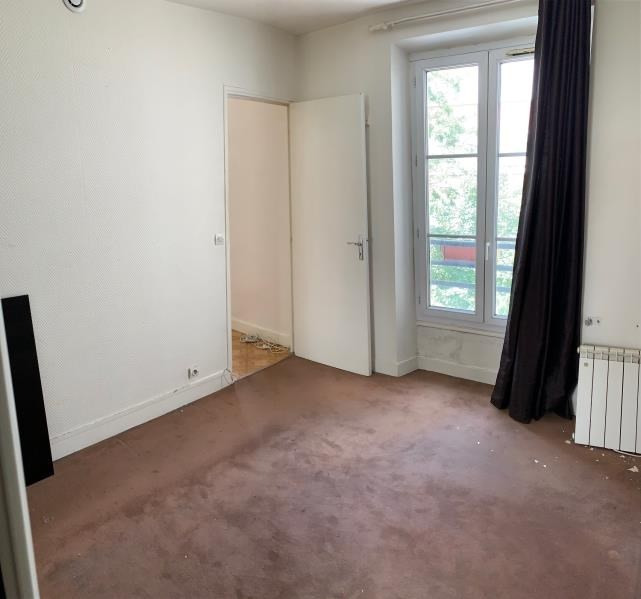 Vente appartement Paris 20ème 275 000€ - Photo 4