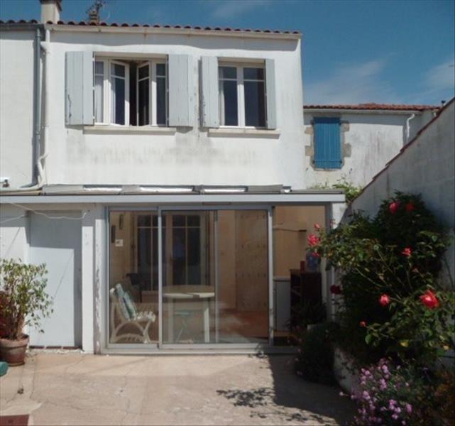 Vente maison / villa Le chateau d oleron 210000€ - Photo 1
