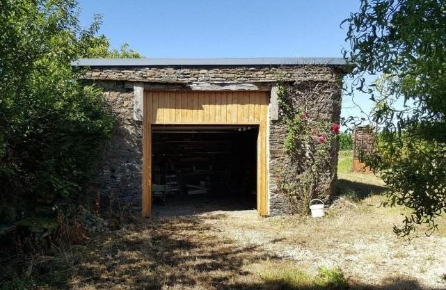 Vente maison / villa La harmoye 178160€ - Photo 6