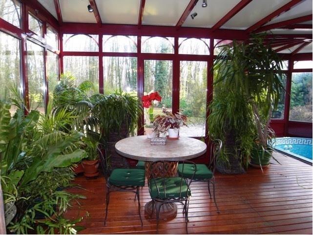 Vente maison / villa Montfort-l'amaury 848000€ - Photo 4