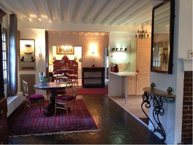 Vente maison / villa Montfort-l'amaury 848000€ - Photo 8
