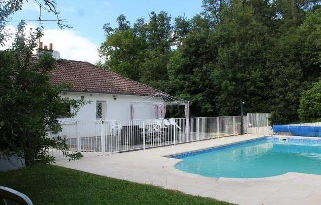 Vente maison / villa Blois 222500€ - Photo 1