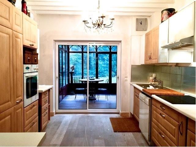 Vente maison / villa Montfort-l'amaury 848000€ - Photo 7