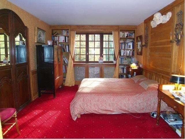 Vente maison / villa Montfort-l'amaury 848000€ - Photo 10