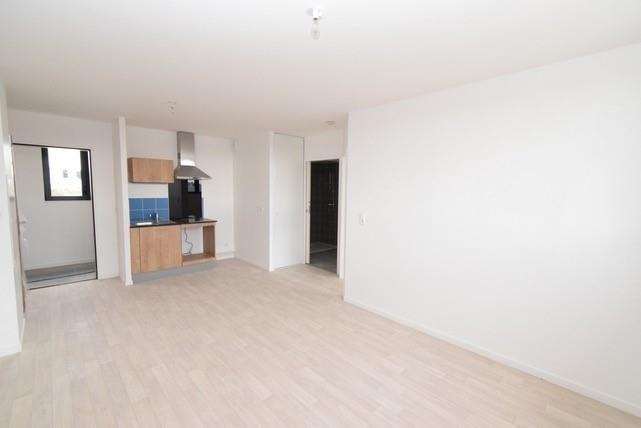 Location appartement Blois 683€ CC - Photo 1