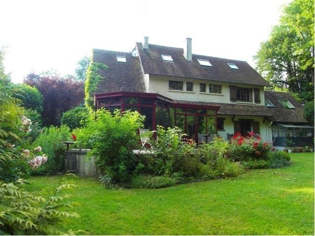 Vente maison / villa Montfort-l'amaury 848000€ - Photo 2