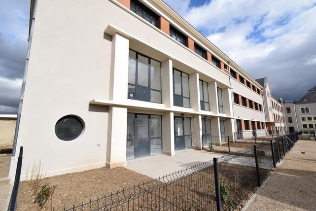 Location appartement Blois 540€ CC - Photo 1