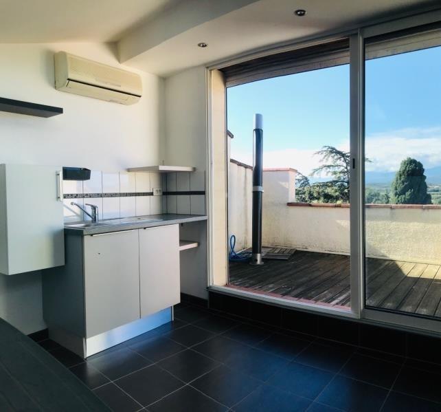 Vente maison / villa Banyuls dels aspres 149000€ - Photo 5