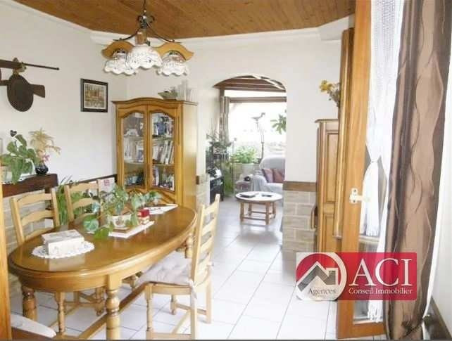 Vente maison / villa Andilly 336000€ - Photo 3